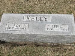 """George Leroy """"Roy"""" Kelly (1898-1988) - Find A Grave Memorial"""