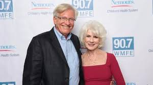 Diane Rehm: Orlando connection leads to marriage - Orlando Sentinel