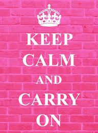 Image result for stay calm