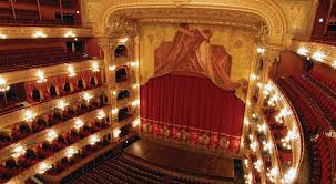 The Teatro Colón offers virtual and free courses for young people from all  over the country - RokzFast