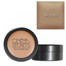 ultimate foundation 603 red corrector