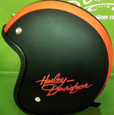 Harley Davidson Motorcycle Helmets For Men And Women In 2017