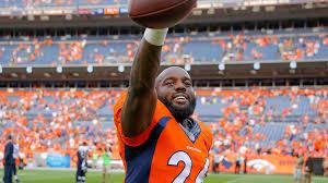 Darian Stewart Named To 2017 Pro Bowl – CBS Denver