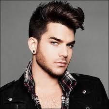 Adam Lambert Biography and Life Story