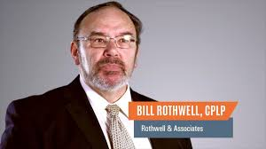 The Value of Recertification—Bill Rothwell, CPLP - YouTube