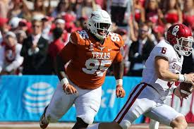 Bengals LB coach on hand for Texas pro day; interested in DT Poona Ford -  Cincy Jungle