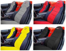 97 04 neoprene seat covers