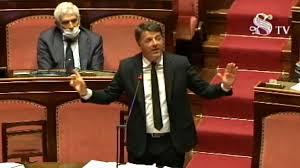 Governo, ultimatum di Renzi a Conte: