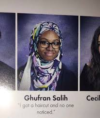 hilarious yearbook quotes that are impossible not to laugh at