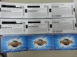 promosi tiket universal studios