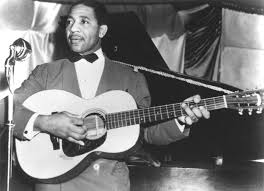 Lonnie Johnson | Biography, Songs, & Facts | Britannica