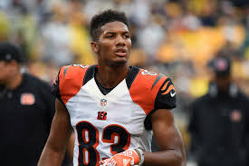 Tyler Boyd Reportedly Could Miss Rest of Season with Knee Injury | Bleacher  Report | Latest News, Videos and Highlights