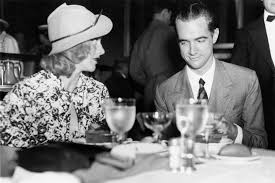 Howard Hughes was Hollywood's major seducer, but not 'Howard Huge': actress