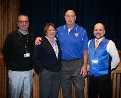 Volunteer Names Barry Jones as New Head Football Coach