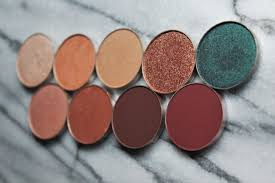 makeup geek eyeshadow review look