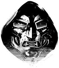 Victor Von Doom By Marcelomueller On Deviantart