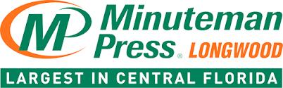 Minuteman Press Longwood Orlando Printing Design Mail Signs