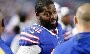Bills waive DT Adolphus Washington | Bills Wire
