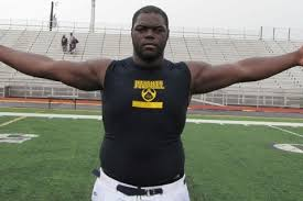 A'Shawn Robinson: Will 5-Star DT Stay True to Texas Longhorns Commitment? |  Bleacher Report | Latest News, Videos and Highlights