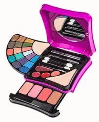 forever52 harmonious makeup kit
