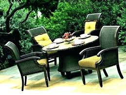 outdoor furniture sets porch covers