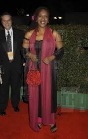 Red Carpet Retro - CCH Pounder - The Hollywood Archive