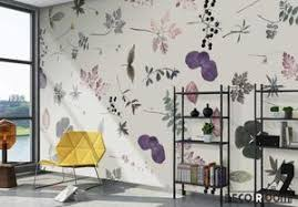 Botanical Wall Decals Page 8 Idecoroom