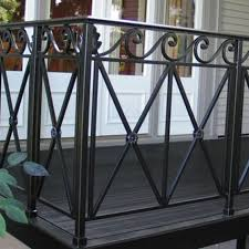 Stair Handrails Balcony Balustrades Wrought I