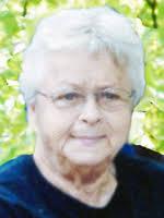 "Myrtle ""Mert"" Ann Watson 1942 - 2015"