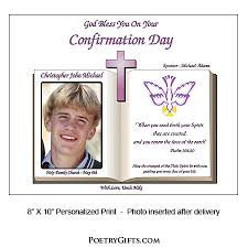 confirmation gift for him or her
