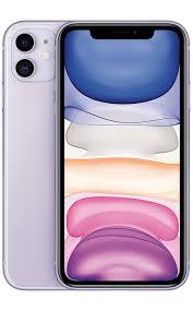 Apple iPhone 11 | 4 colors in 64GB & 128GB