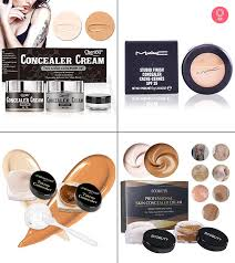 15 best concealers for covering tattoos
