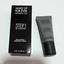 makeup forever skin equalizer smoothing