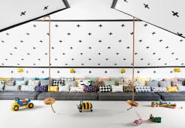 8 Playful Kids Room Ideas That Bring The Jungle Gym Vibes Home