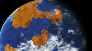 Venere forse ha avuto oceani ed è stato abitabile fino a 700 milioni di  anni fa – Notizie scientifiche.it