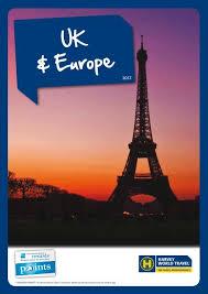 must see do harvey world travel