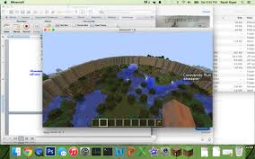 Minecraft Modding How To Create A Basic Arena With A Fence For Monster Arena Dummies