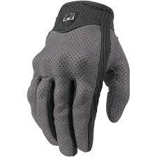 pursuit glove gloves gray unbeatable