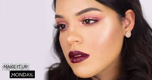 fall makeup favorites for 2017