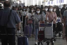 virus update china s top 3 000