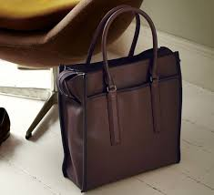 a leather bag you don t have to worry