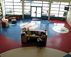 dma floors vinyl rubber floors