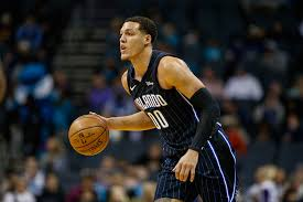 Aaron Gordon Wears 361 Degrees Shoes on the Court – Footwear News