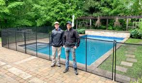 Ottawa Pool Fence Installer Protect A Child