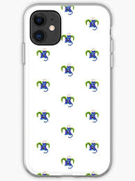 "Priscilla Bell"" iPhone Case & Cover by Kniedz1 