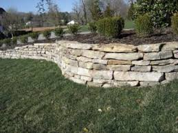 stone walls fayetteville ga stacked