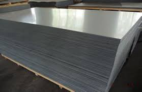 sheets with hot dip galvanizing process