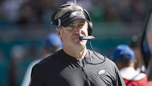Doug Pederson returns to Eagles training facility after bout with  coronavirus
