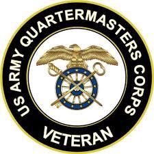 Magnet 5 5 Us Army Quartermaster Corps Veteran Decal Magnetic Sticker Walmart Com Walmart Com