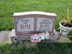 Addie Harrison Kline (1906-1998) - Find A Grave Memorial